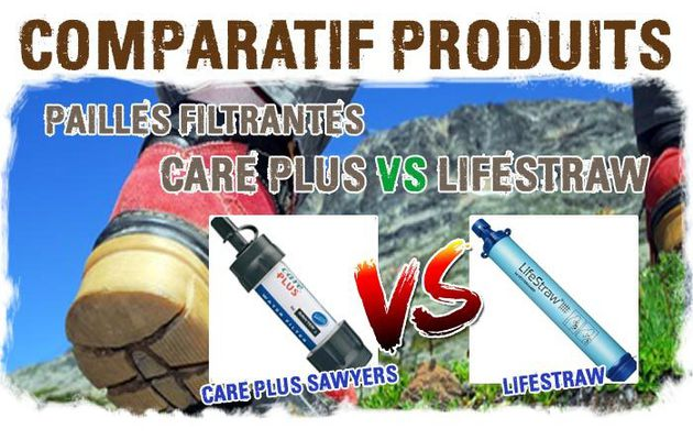 PAILLES CARE PLUS VS LIFESTRAW
