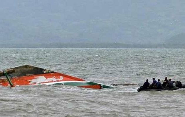 Nigeria: Un naufrage fait 33 morts et 23 disparus sur le fleuve Niger