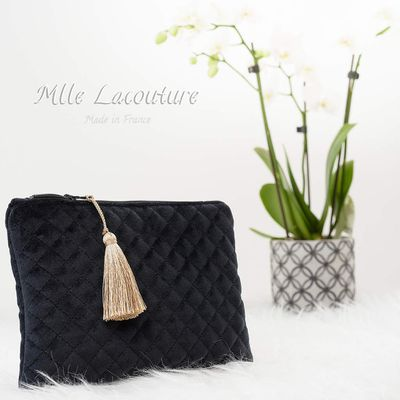 Mlle Lacouture