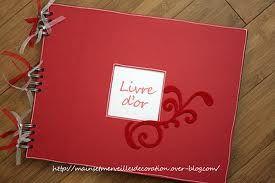 Un livre d'or animé pour votre mariage