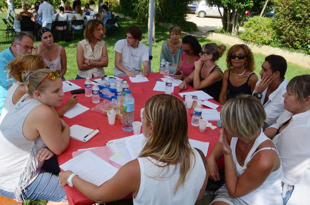 Retour sur notre séminaire de pré rentrée - La Provence