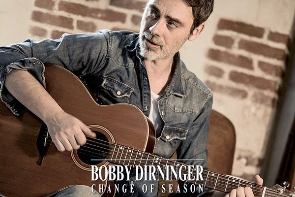 Bobby Dirninger - Change of season