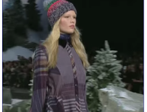 Collezione Chanel 2015 F/W by Tommy Hilfiger