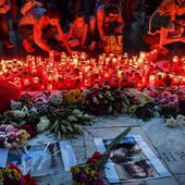 Romanians protest rape and killing of teen | DW | 28.07.2019