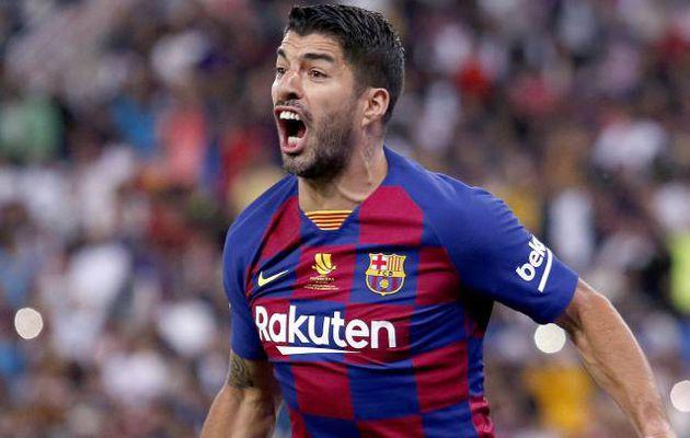 บาคาร่าทดลอง ในวันนี้ในประวัติศาสตร์ฟุตบอล - 21 เมษายน: Suárezได้ Peckish, Man Utd Stun Juventus และอื่น ๆ