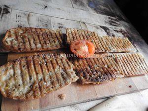 Sandwich Au Boeuf