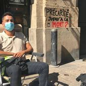 Refusé en master, un étudiant a entamé une grève de la faim à Montpellier