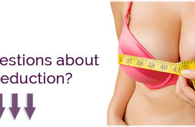 No One Tells You About Breast Reduction