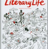 Literary Life - Posy Simmonds