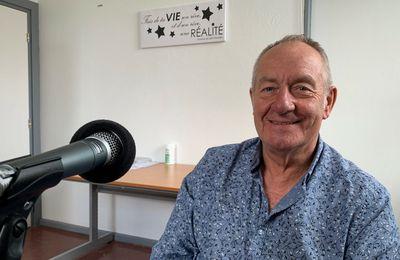 Rcf Alsace : Bernard Lemaitre raconte son parcours (1/2)