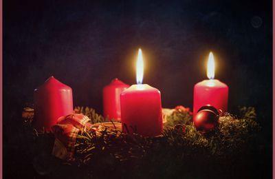 Evangile du 6 décembre 2020 - 2e dimanche de l'Avent - Année B