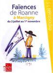 Les Faïences de Roanne à Marcigny