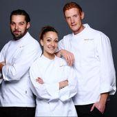 Voici qui a été éliminé lors de la demi-finale de Top Chef. - LeBlogTvNews
