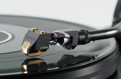 AUDIO : la lecture du disque analogique tient bien la cadence sur le marché allemand…