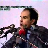 Georges Marchais - PCF : immigration et laïcité