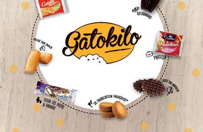 Prolongation : Aidez nous à financer les projets scolaires avec Gatokilo jusqu'au 29/04