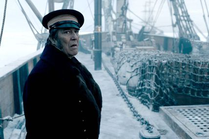 critique série : THE TERROR SAISON 1 - EPISODE 1