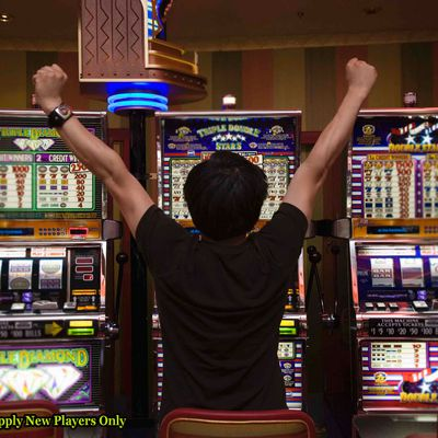 Have the benefit of Playing New UK Slot Site 2021