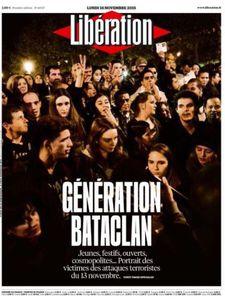 Generation Bataclan, la speculazione di Libération e la cattiva fede dei conformisti - di François Bousquet