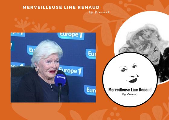 RADIO: Rétrospective de la carrière de Line Renaud pour ses 90 ans