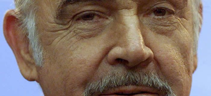 """Cinéma.Sean Connery, """"premier et ultime James Bond"""", est décédé"""