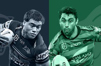 Penrith Panthers / South Sydney Rabbitohs (NRL) en direct ce jeudi sur beIN SPORTS 2 !