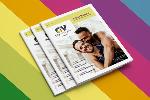Gay-magazine voyageur voyage lgbt bernieshoot guide
