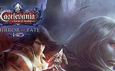 Defthunder donne son avis sur Castlevania : Lords of Shadow - Mirror of Fate HD