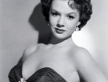 Petite Rose rousse : Piper Laurie