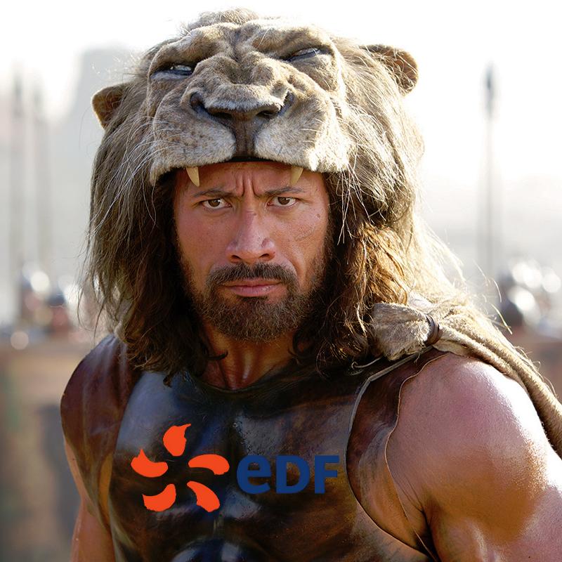 Démembrement d'#EDF : un plan « Hercule » qui devrait s'appeler le plan « Judas »