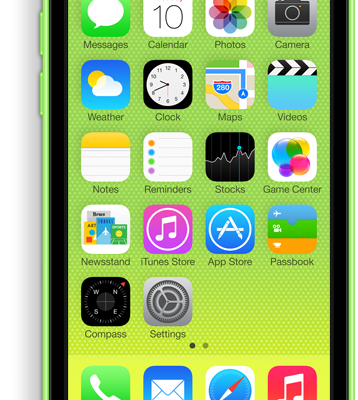 iTechnology Grows Bigger And Better with Iphone 5s and 5c Apps