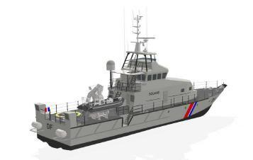 Info Douane-Mer et Marine