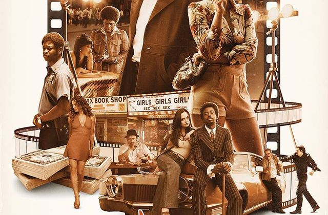 THE DEUCE - critique pilote