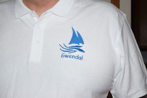 Un uniforme pour le bateau !