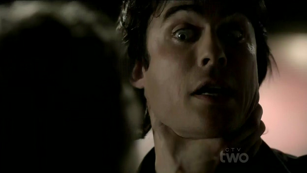 Critiques Séries : The Vampire Diaries. Saison 3. Episode 3.