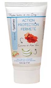 crème protection fermeté