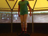 Stage Equitation Wattrelos (25-29 juillet)