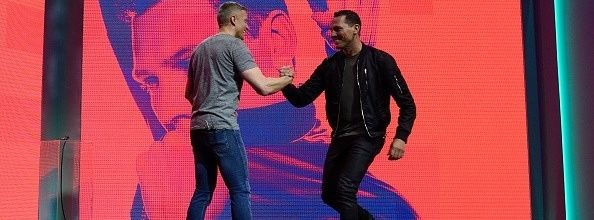 Tiësto and Spotify - new partnership for Spotify Running