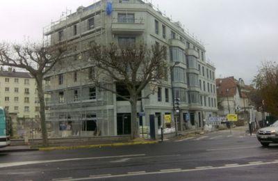 Projet Leclerc : Types de logements proposés