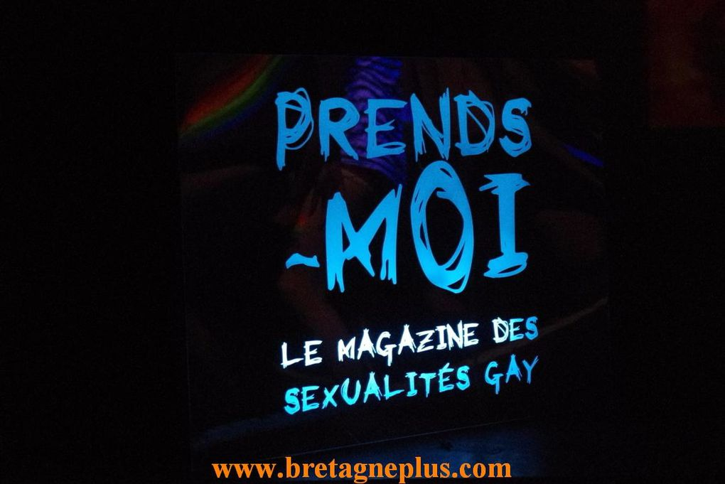 Samedi 8 juin, se déroulait, à Rennes, la Marche des Fiertés 2013