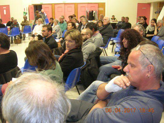 6 avril : débat public studieux sur l'éducation avec la France insoumise rochelaise