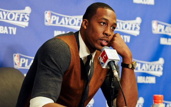 Los Angeles Lakers: Dwight Howard 'intrigued' by Rockets, Mavericks, according to report