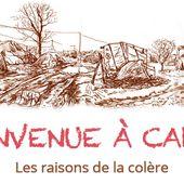 Bienvenue à Calais...