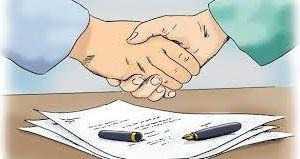 Quelles peuvent être les conséquences d'une collaboration sans contrat ?