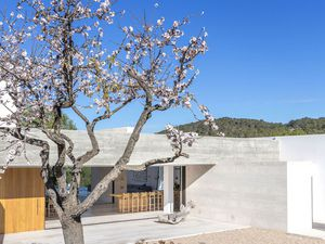 Villa contemporaine à Ibiza