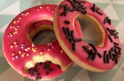 Bicuits donuts