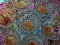 Tiramisù de Gorgonzola