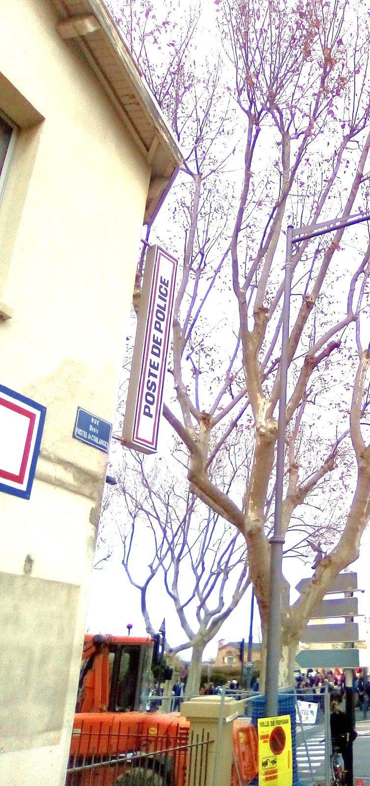 Juillet-décembre 2020 : 6 mois d'Aliot à Perpignan Par Olivier GANDOU