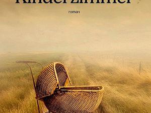 Rencontre avec Valentine Goby : Kinderzimmer (Ed. Actes Sud)