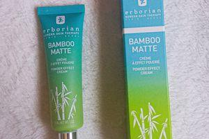 Erborian, Bamboo Matte